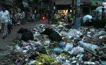 ゴミと糞尿のポストモダン都市カトマンズ